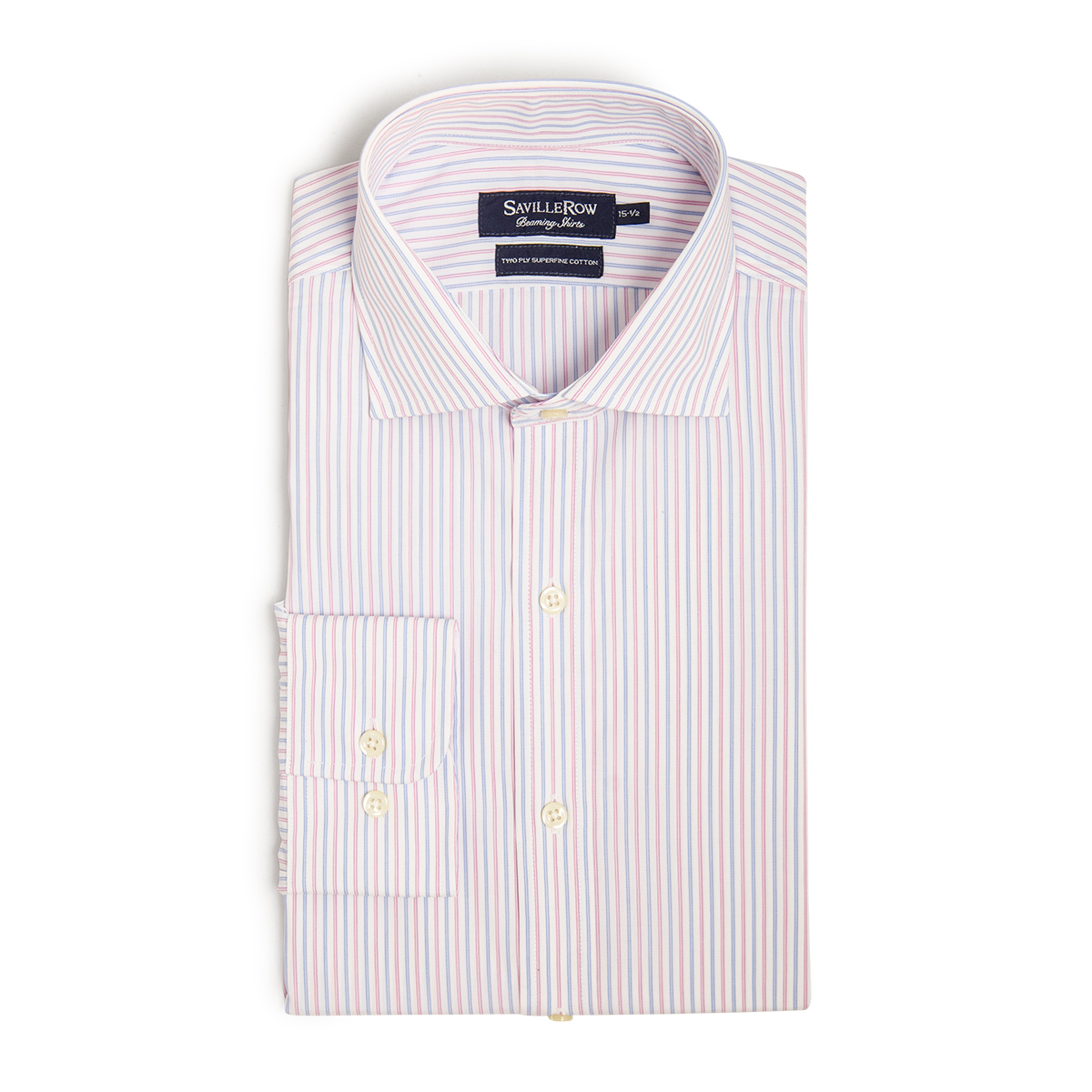 Camisa Beaming Spread Double Bengal
