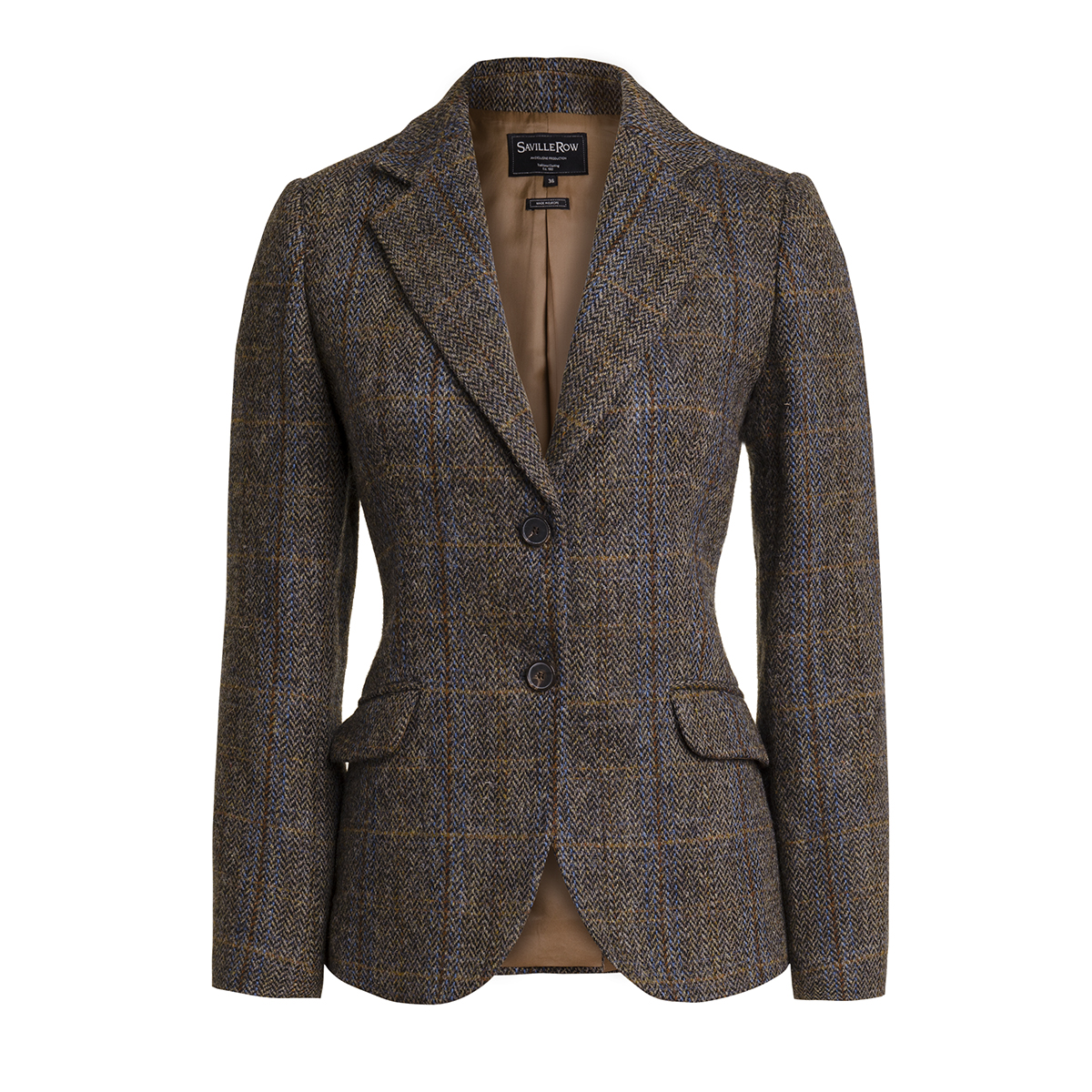 Blazer Harris Tweed Lana