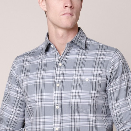 Camisa Houston Weekend a Cuadros Sport