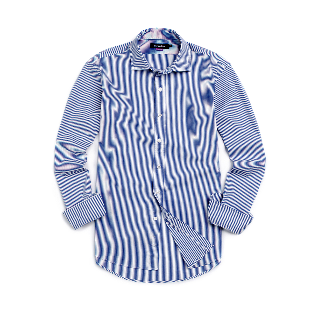 Camisa Ftsia Crosby Slim Stretch