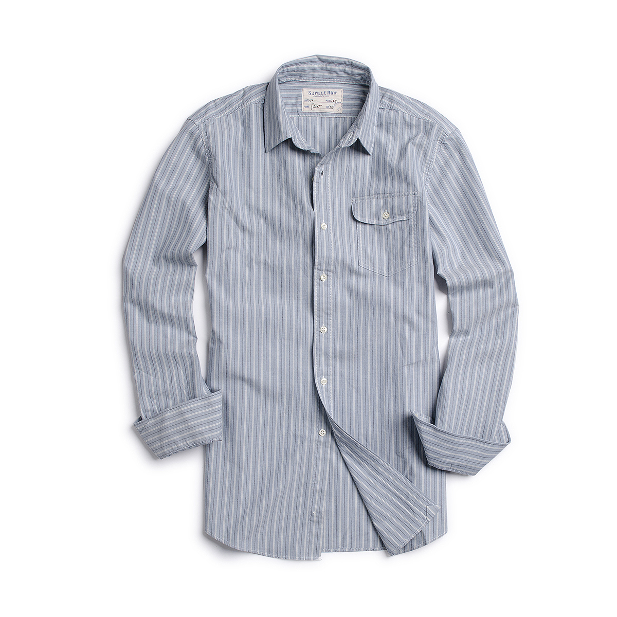 Camisa Sport Worker Harbor Mariner