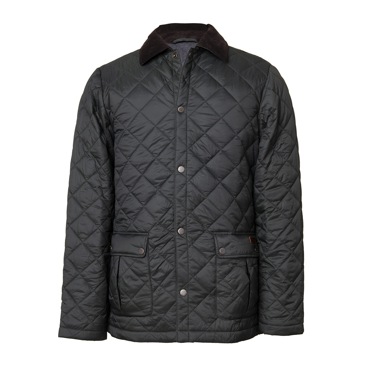 Casaca Lisa Quilted Clasic