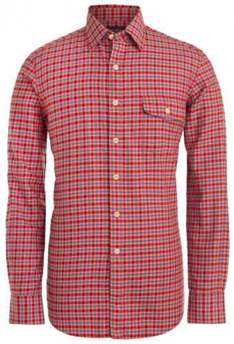 camisa sport ftsia m/l worker 1-1 bol  check