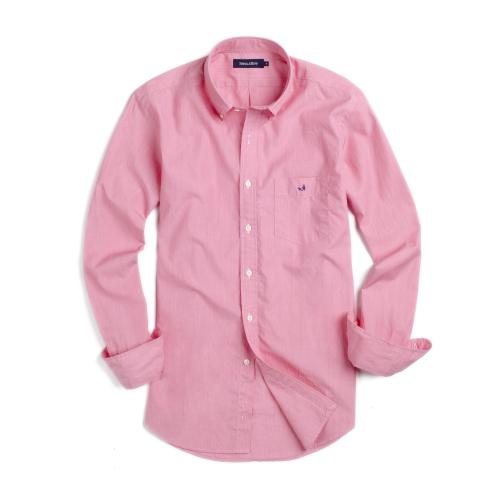 Camisa Sport Button Down Weekend Manga Larga a Rayas