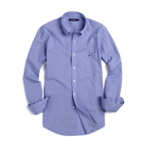 Camisa Sport Button Down Weekend Manga Larga a Cuadros