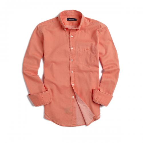 Camisa Button Down Oxford Vintage